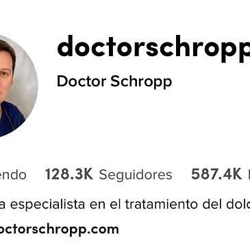 tiktok doctorschropp